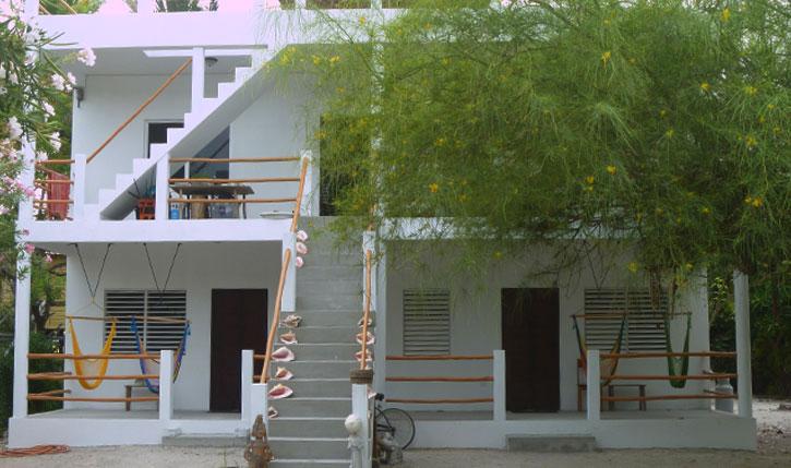 La Sirena Guesthouse